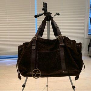 Francesco Biasia Travel Shoulder Bag